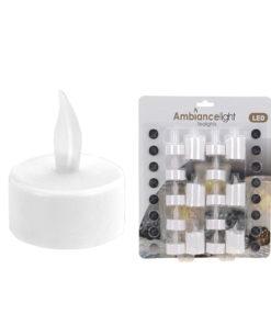 Κεριά-Λαμπάδες